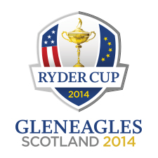 Purvis Marquees, Ryder Cup 2014 Logo