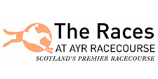 The Races, Ayr Race Course
