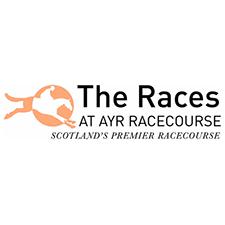 Purvis Marquees, Ayr Racecourse Logo