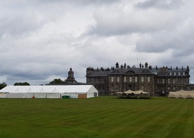 Purvis Marquees, Corporate Marquee, Event Venues