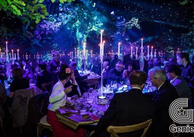 Purvis Marquees, Macallan Distillery, Custom Event Design, Launch Event