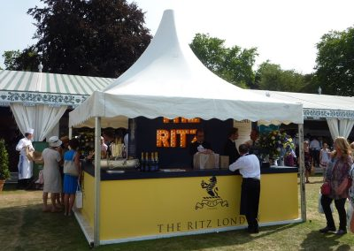 Purvis Marquees, Brand Activation, Custome Marquee
