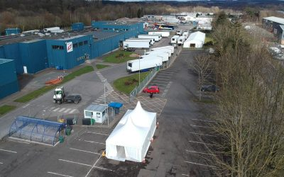 Emergency Facilities